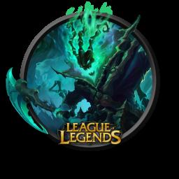Thresh Icon 256x256 png