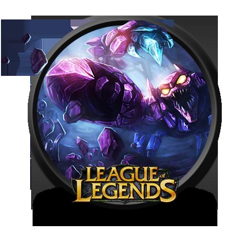 Skarner Icon 512x512 png