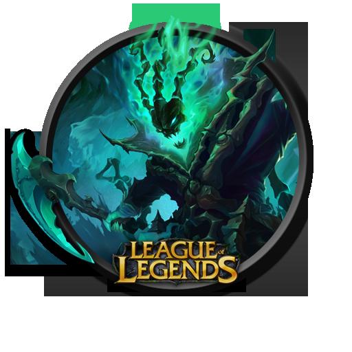 Thresh Icon 512x512 png