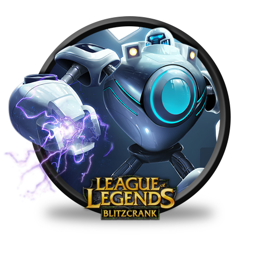 iBlitzcrank Icon 512x512 png