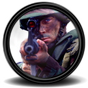 Opreation Flashpoint 8 Icon 128x128 png