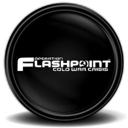 Opreation Flashpoint 2 Icon 256x256 png