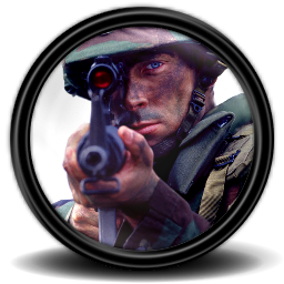 Opreation Flashpoint 8 Icon 256x256 png