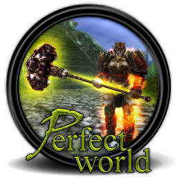 PerfectWorld 5 Icon 256x256 png