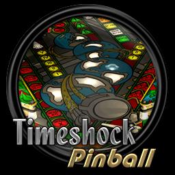 Timeshock Pinball 1 Icon 256x256 png