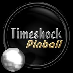 Timeshock Pinball 2 Icon 256x256 png