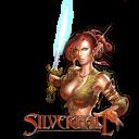 Silverfall 5 Icon