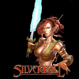 Silverfall 5 Icon 256x256 png