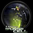 SplinterCell 1 Icon