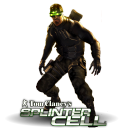 SplinterCell 4 Icon