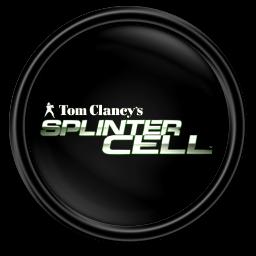 SplinterCell 3 Icon 256x256 png