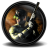 SplinterCell - Pandora Tomorrow New 2 Icon 48x48 png