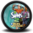 The Sims 2 - BonVoyage 1 Icon