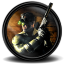 SplinterCell - Pandora Tomorrow New 2 Icon 64x64 png