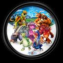 Spore New 1 Icon