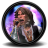 Guitar Hero - Aerosmith 3 Icon 48x48 png