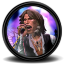 Guitar Hero - Aerosmith 3 Icon 64x64 png