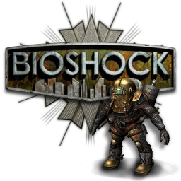 Bioschock Another Version 8 Icon 256x256 png