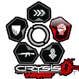 Crysis Wars 4 Icon Mega Games Pack 27 Icons Softiconscom