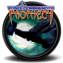 Wing Commander - Prophecy 1 Icon