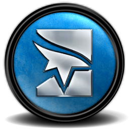 Mirror`s Edge Logo 2 Icon 256x256 png