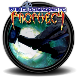 Wing Commander - Prophecy 1 Icon 256x256 png