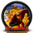 The Incredibles - Rise Of The Underminer 1 Icon