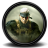 Metal Gear Solid 4 - GOTP 9 Icon