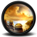 Myst V End Of Ages 3 Icon 128x128 png