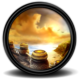 Myst V End Of Ages 3 Icon 256x256 png