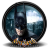 Batman - Arkam Asylum 1 Icon