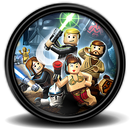 LEGO Star Wars 5 Icon 256x256 png