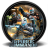 Star Wars Republic Commando 9 Icon