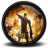 Red Faction - Guerrilla 8 Icon
