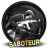The Saboteur 13 Icon