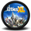 Cities XL 2 Icon 64x64 png