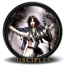 Disciples 1 Icon 128x128 png