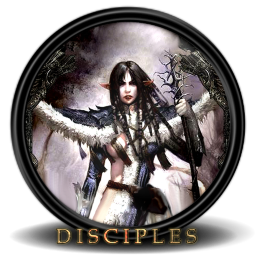 Disciples 1 Icon 256x256 png