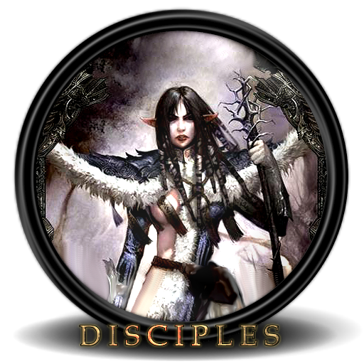 Disciples 1 Icon 512x512 png