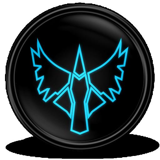 Prey Logo 1 Icon 512x512 png