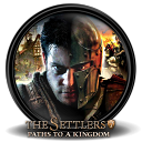 The Settlers 7 3 Icon 128x128 png