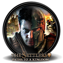 The Settlers 7 3 Icon 256x256 png