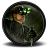 Splinter Cell - Chaos Theory New 8 Icon