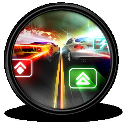 Blur 3 Icon 512x512 png