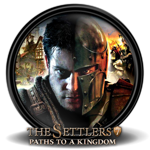 The Settlers 7 3 Icon 512x512 png