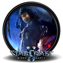 Starcraft 2 19 Icon 128x128 png