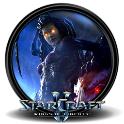 Starcraft 2 19 Icon 256x256 png