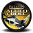 Falcon 4.0 - Allied Force 1 Icon