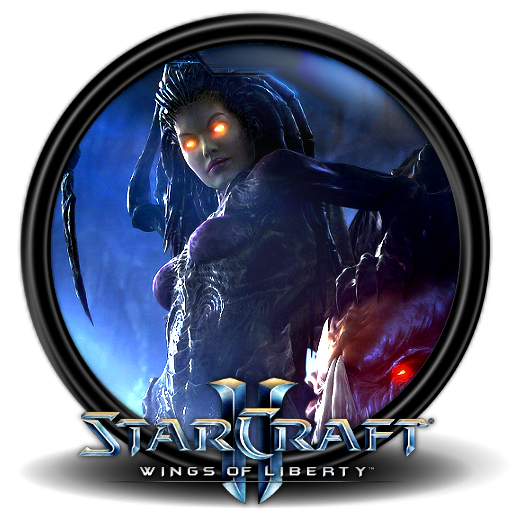 Starcraft 2 19 Icon 512x512 png