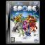 Spore Icon 64x64 png